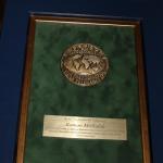 Medal Zasłużony dla tolerancji