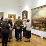 EUTW w Muzeum Narodowym. foto. H.Mochól (2)